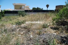 Building plot for villa in a quiet residential area in Lagos